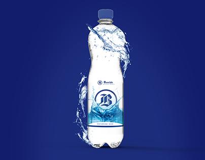 Botella de Agua I Banchile Inversiones