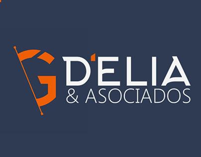 Diseño audiovisual Estudio D'Elia - Audiovisual design