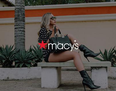 Client: Macy's