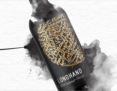 Longhand Wines - BC Brand Video