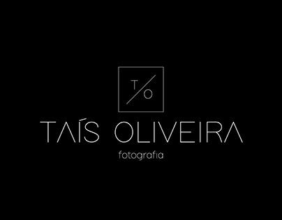 Logo | Taís Oliveira - Fotografia