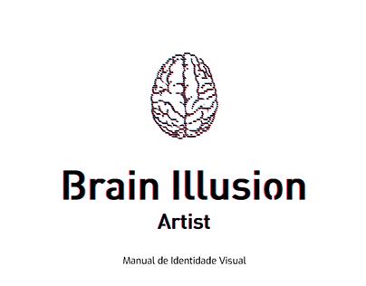 Brain Illusion Artist