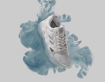 sneaker design for hummel f/w'19-20