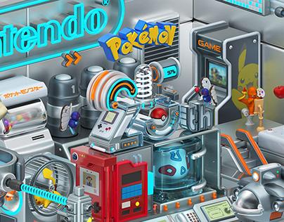 Pokémon 25th
