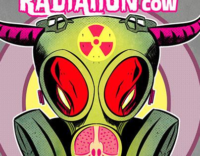 Radiation Cow: Moo