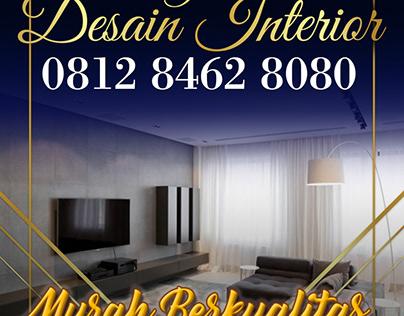 FAST RESPON, 0812 8462 8080 (Call/WA), Jasa Arsitek Rum