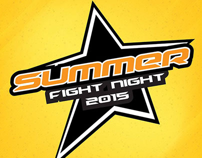 Summer Fight Night 2015