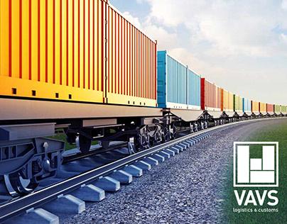 VAVS. Международные грузоперевозки сборных грузов.