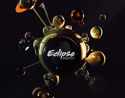 Eclipse party