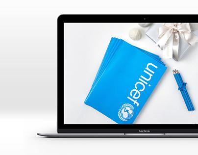 UNICEF   IG Campaign