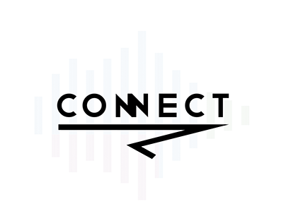 Logo design - CONNECT