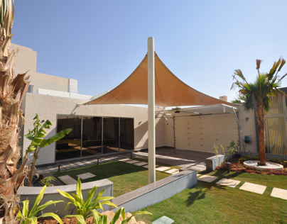 Nargess Architectural