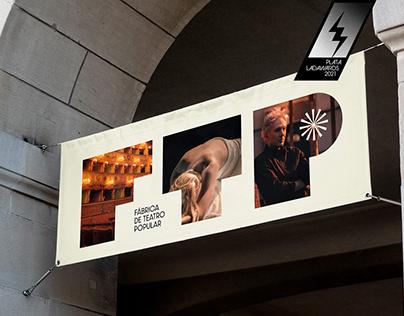 Fábrica de Teatro Popular
