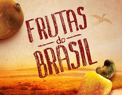 Frutas do Brasil - Nordeste