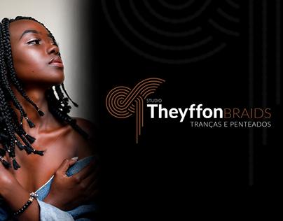 Studio Theyffon Braids - Tranças e penteados