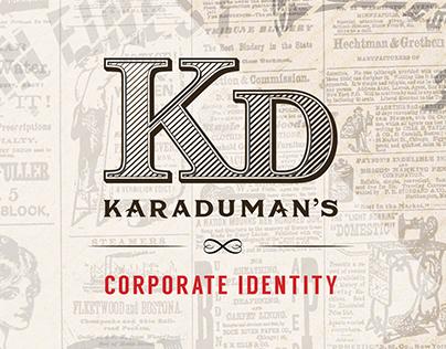 Karaduman's Liquor Store