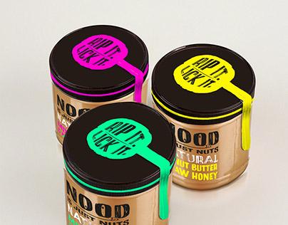 Nood packaging