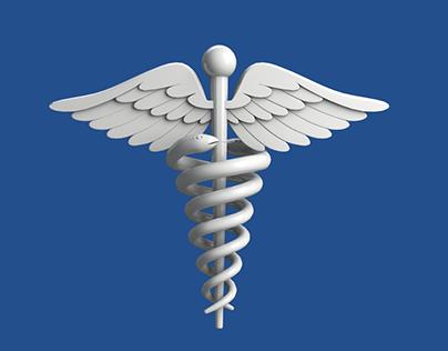 eCuris — Medical Platform