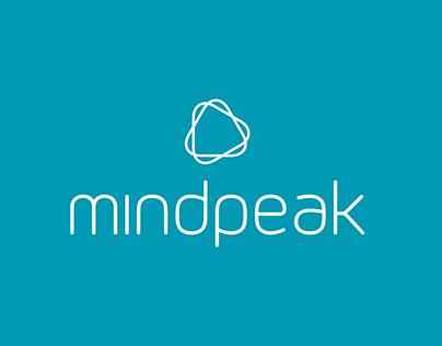 Mindpeak - Brand Design / UX-UI Design
