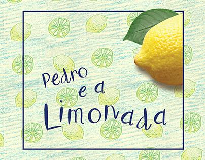 Pedro e a Limonada