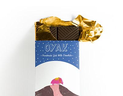 Oyak Chocolates