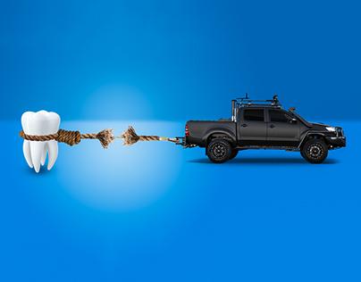 Teeth ad