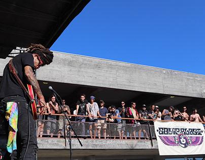 SonicBlast Moledo Fest | Pool Stage | 2018.08.10