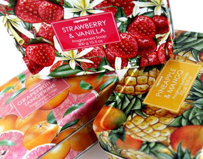Everyday Fruit Range