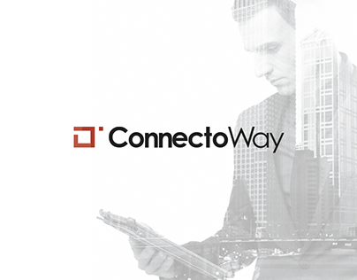 Connectoway - Redesign
