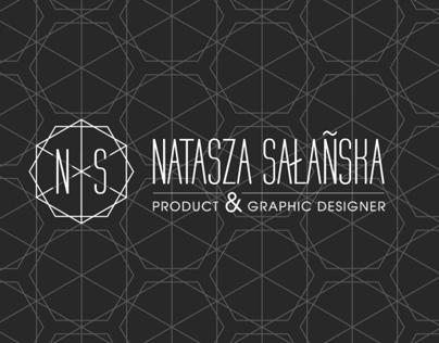 NATASZA SAŁAŃSKA / identity