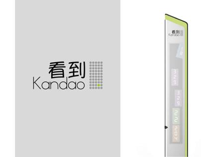 2013 - Kandao