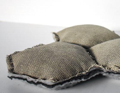 Rise-Smart textile