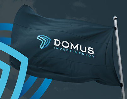 Domus Investimentos | Identidade Visual