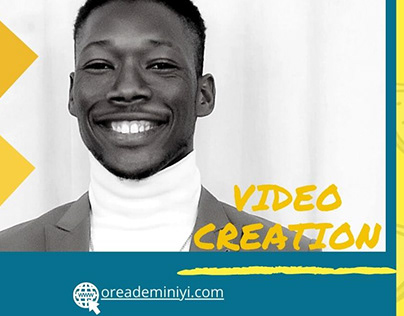 Video Creation (Advertising)