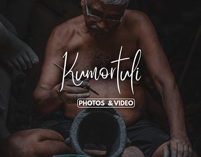 KUMORTULI - The place where man makes Gods.
