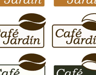 Logo Cafe Jardin
