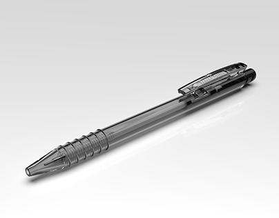 Faber Castell - Pen Redesign