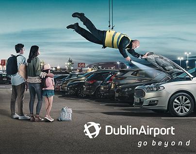 Rothco - Dublin • Dublin Airport