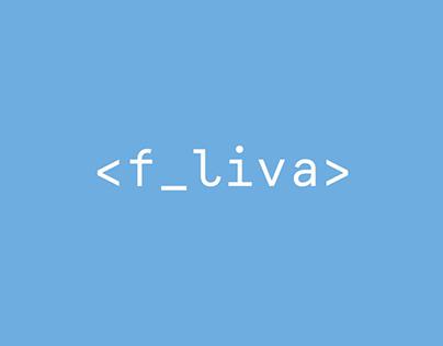 f_liva / branding