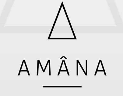 AMANA - true to your style