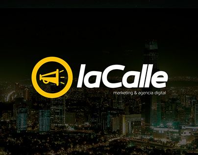 Newslatter Agencia laCalle