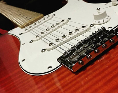 String Gauge And When To Change Strings
