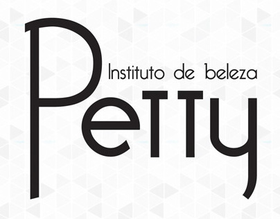 Instituto de beleza PETTY