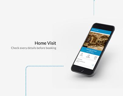 User App | Fella Homes