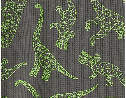 Kid / Toddler Boy Textile Design