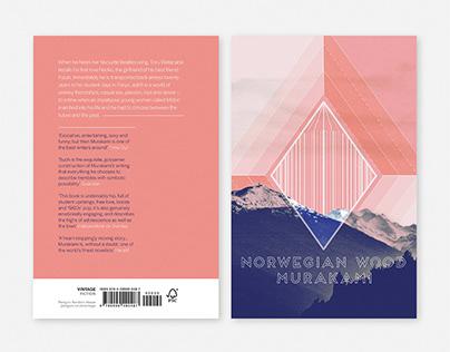 Norwegian Wood: Book Covers