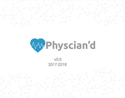 Physcian'd
