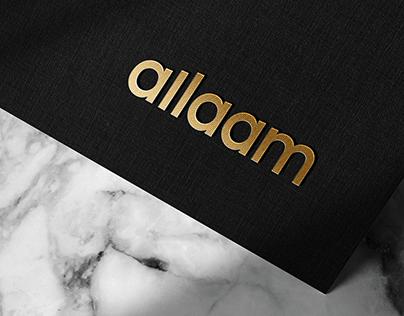 Allaam | Identity Design