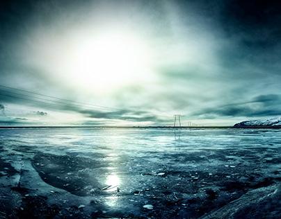 Iceland Landscapes Pt. I by Willie von Recklinghausen