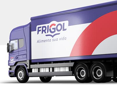 FRIGOL - Identidade Visual e Embalagens